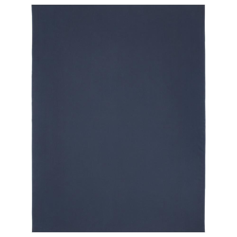 Ткань ДИТТЭ темно-синий  фото 1