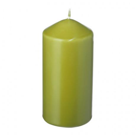 Неароматич свеча формовая ДАГЛИГЕН фото 0