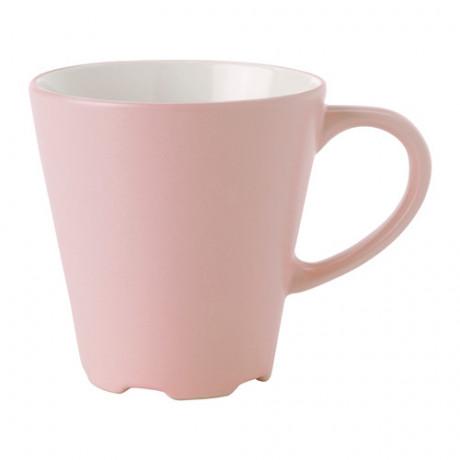 Кружка ДИНЕРА светло-розовый фото 3